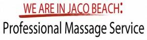 Massage Jaco Beach