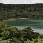 Poas Volcano Lake Botos