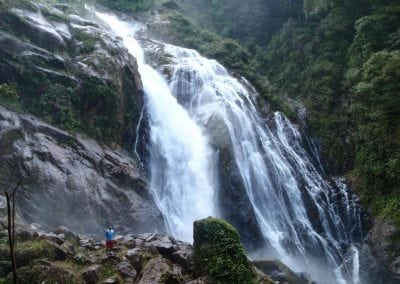 costa rica water fall expeditions