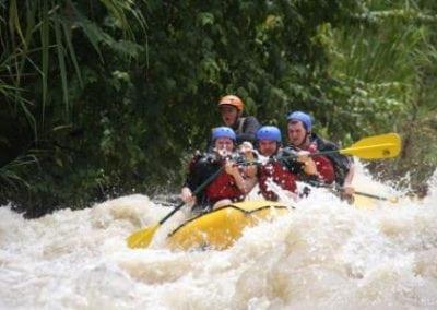 jaco costa rica rafting
