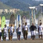 Costa Rica Surf Travel & Surf