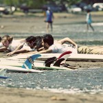 Jaco Surf Beach