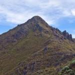 Top of Chirripo National Park