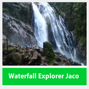 Waterfalls Tours Explorer